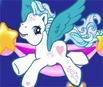 My Little Pony Amizade