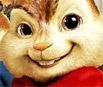 Alvin e os Esquilos: Encontre as Letras