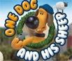Shaun o Carneiro - Cachorro Bitzer