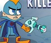 Johnny Test Attack Of The Killer Snowmen