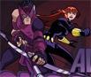 Avengers - Takedown