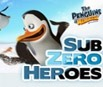 Pinguins de Madagascar: Herois do Gelo