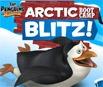Pinguins de Madagascar: Blitz no Campo Ártico