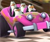 Pinguins de Madagascar: Race For The Zoo Cup