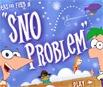 Phineas e Ferb: Sno Problem