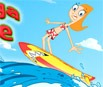 Phineas e Ferb: Cowabunga Candace