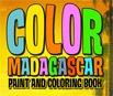 Madagascar: Desenhos Para Colorir