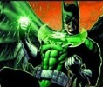 Lanterna Verde Batman