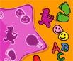 Barney e Seus Amigos: Jogo de Formas
