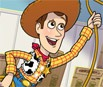 Toy Story: Woody to the Rescue