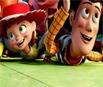Toy Story: Jogo de Alfabetização
