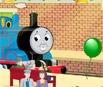 Thomas e Seus Amigos: Montar Trilhos de Trem