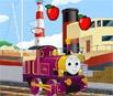 Thomas e Seus Amigos: Colete as Frutas