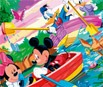 Quebra Cabeça da Disney