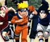 Quebra Cabeça do Naruto