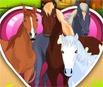 Cuidar de Cavalos