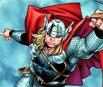 Thor Takes Flight