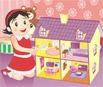 Arrumar Casas de Bonecas