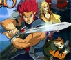 Thundercats: Espada Justiceira