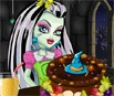 Bolo das Monster High