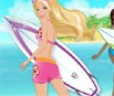 Barbie Surfista de Onda