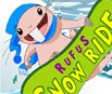 Kim Possible: Rufus Snow Ride