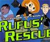 Kim Possible: Rufus Rescue