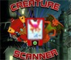 Chaotic Creature Scanner