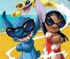 Lilo e Stitch: Encontre as Diferenças
