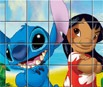 Quebra Cabeça da Lilo e Stitch