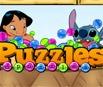 Lilo e Stitch Pod Puzzles
