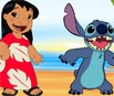 Lilo e Stitch: Beach Treasure