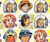 One Piece Trincas