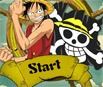 One Piece Mapa do Tesouro