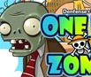 One Piece Vs Zombies
