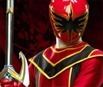 Power Rangers Força Mística: Treinamento