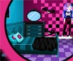 Quarto das Monster High