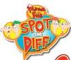 Phineas e Ferb: Encontre as Diferenças