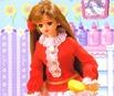 Barbie Quebra Cabeça