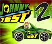 Johnny Test Ride 2