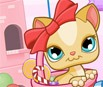 Littlest Pet Shop: Kitty's Candies