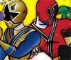 Power Rangers Samurai: Caminho do Guerreiro