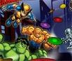Esquadrão de Heróis: Skrull Invasion