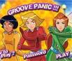 Três Espiãs Demais: Groove Panic