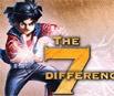 Redakai: The 7 Differences
