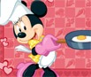 Minnie: Jogos de Cozinhar