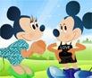 Mickey e Minnie: Vestir