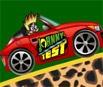 Johnny Test Ride 3
