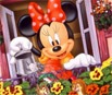 Colorir Minnie 3D