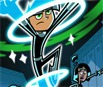 Quebra Cabe�a do Danny Phantom
